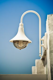Free Lamp Royalty Free Stock Images - 26027049