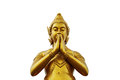 Free Thai Style Statue Stock Images - 26033074