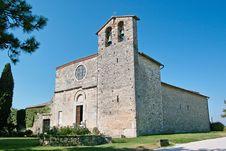 Free Abbey Of Saint Nicolò Stock Photography - 26031552