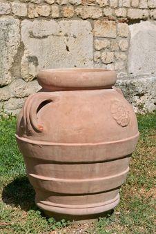 Free Large Jar Stock Photos - 26031683