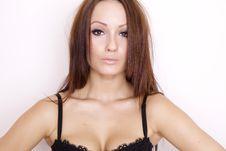 Free Beautiful Adult Sensuality Woman Stock Photos - 26032353