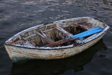 Free Boat Royalty Free Stock Photography - 26050927
