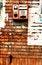 Free Vandalized Pay Phone Royalty Free Stock Photography - 26052307