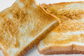 Free Crusty Bread Or Toast Stock Photography - 26061062