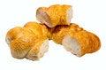 Free Bread Circle Stock Photography - 26062532
