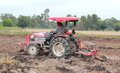 Free Tractor Stock Photography - 26065272