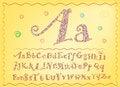 Free ABC Royalty Free Stock Image - 26068006