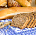 Free Various Bread And Pastry Stock Photos - 26074243