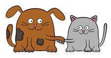 Free Animal Partnership Stock Photo - 26071540