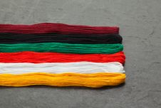 Free Embroidery Floss &x28;threads&x29; Stock Photos - 26071933