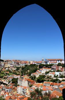 Free Lisbon, Portugal Stock Images - 26072784