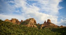 Free Sedona, Arizona Royalty Free Stock Images - 26082629