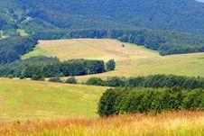 Free Carpathians Stock Photo - 26088530