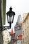 Free Vintage Street Lamp Royalty Free Stock Photos - 26086368