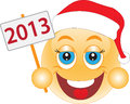 Free Smile New Year&x27;s Eve, Christmas Day. Smile. Royalty Free Stock Photo - 26091425