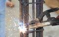 Free Welding Metal Royalty Free Stock Photos - 26093598