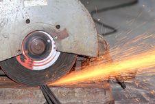 Free Steel Cut Stock Photos - 26093413