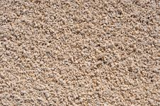 Free Background Of Gravel Crushed Limestone Stock Photos - 26095153