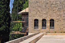 Free Renovating A Palace Stock Photo - 26099340