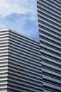 Free Modern Building Royalty Free Stock Photo - 2612415
