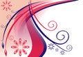 Free Stylish Abstract Illustration Stock Images - 2617654
