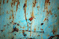 Free Rusty Old Metal Texture Royalty Free Stock Photography - 2618327