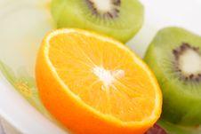 Free Orange Stock Photography - 2610952