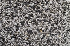 Free Cobblestone Texture Stock Photo - 2612030