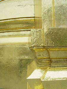 Free Temple Detail Stock Photo - 2613580