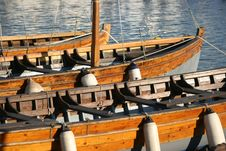 Free Saill Boats Royalty Free Stock Images - 2613929
