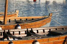 Free Saill Boats 2 Royalty Free Stock Images - 2613939