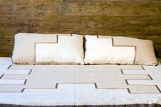 Free Bed Stock Image - 2614681