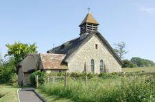 St Agnes Church 2