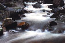 Free Waterfall Stock Image - 2616701