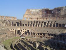 Free Colosseum Stock Photography - 2618232