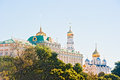 Free The Kremlin, Moscow, The Kremlin Palace Royalty Free Stock Photography - 26106817