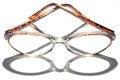 Free Glasses Royalty Free Stock Photos - 26107718