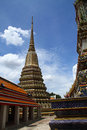Free Pagoda Wiht Day Much Cloud Royalty Free Stock Photography - 26108377