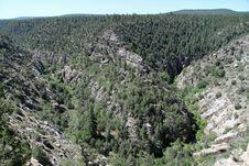 Free Walnut Canyon Stock Images - 26107474