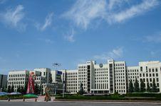 Free Minsk, Belarus On July 3 Stock Photo - 26109280