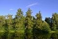 Free Gatchina Park Royalty Free Stock Images - 26113409