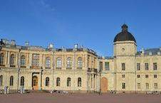Free Gatchina Palace Stock Photo - 26113400
