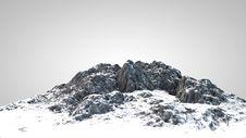 Free Mountain Stock Photography - 26118912