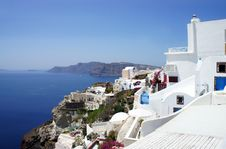 Free Santorini Stock Photos - 26121383
