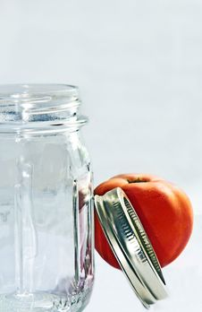 Free Canning Season Stock Photography - 26122222