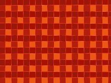 Free Red Abstract Background Royalty Free Stock Photo - 26122405