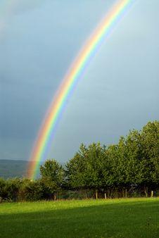 Free Rainbow Stock Photo - 26136940