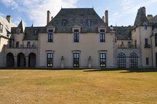 Free Oheka Castle Royalty Free Stock Photography - 26137287