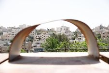 Free Masada Fortress Stock Images - 26140014