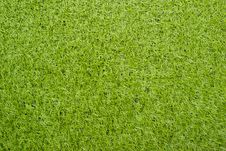Free Artificial Green Grass Stock Image - 26144681